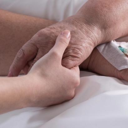 Soins palliatifs par nos infirmières à domicile, Nismes